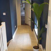 Tile & Timber Work